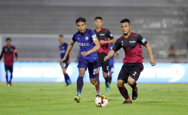 Kết quả lượt trận 3 giải hạng Nhì Quốc gia - Cúp Asanzo 2019, ngày 21/5: Lâm Đồng và BRVT đứng đầu 02 bxh A và B