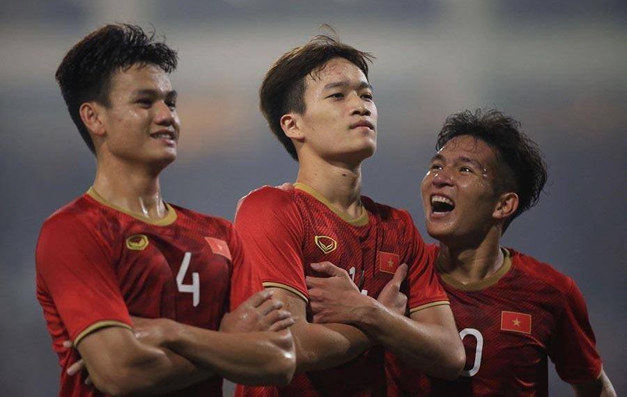 ĐT U23 Việt Nam triệu tập 30 cầu thủ chuẩn bị đấu giao hữu với U23 Myanmar