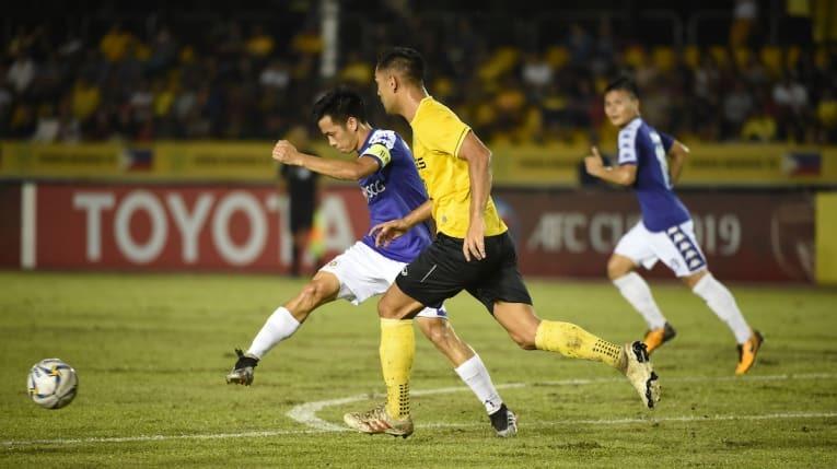 Bán kết AFC Cup khu vực ASEAN: Hòa Ceres, Hà Nội FC rộng cửa vào chung kết AFC Cup