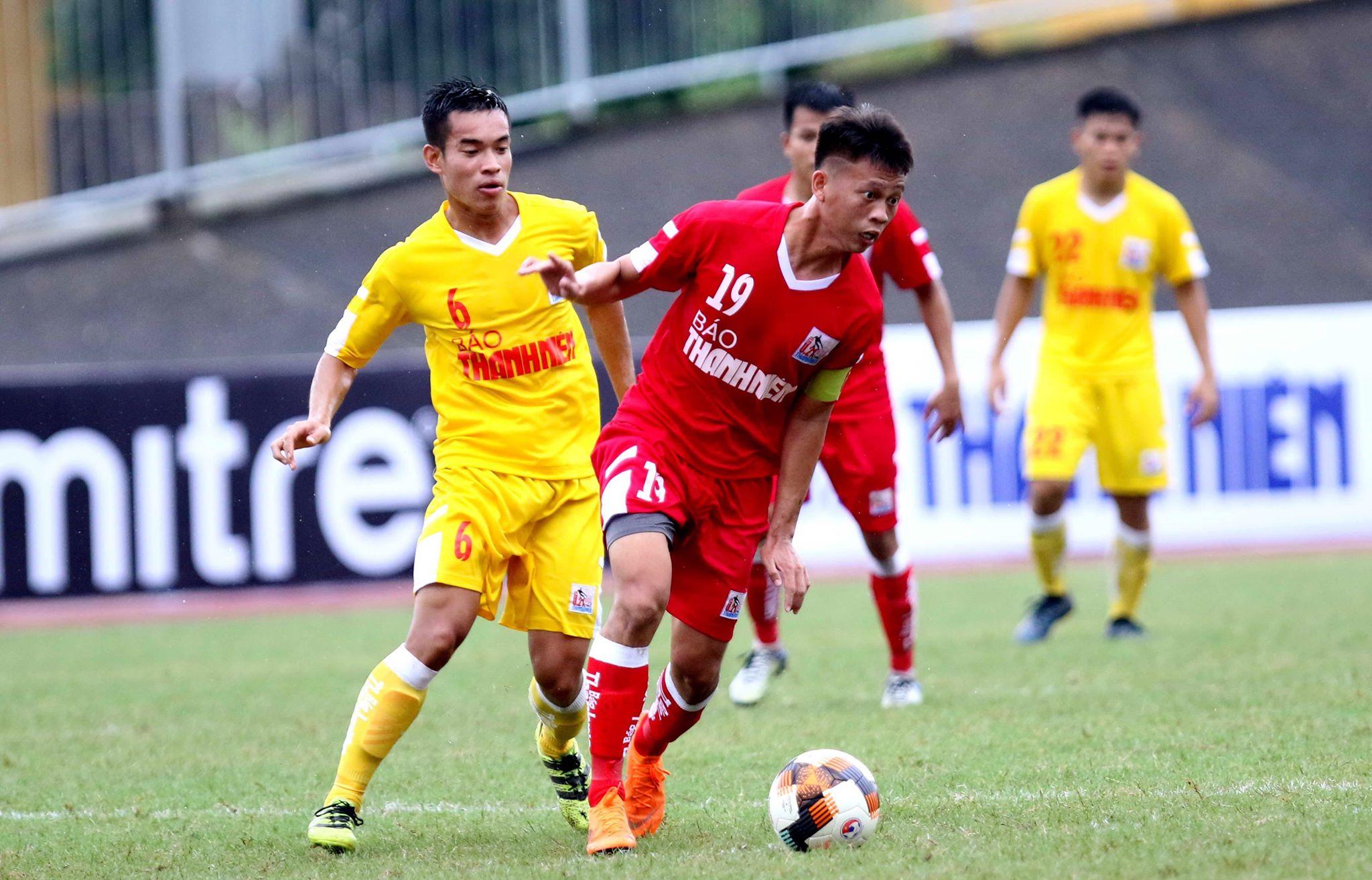 Hôm nay (19/6), khởi tranh Vòng loại U21 QG Báo Thanh Niên 2019