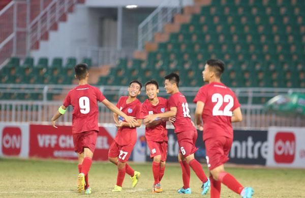Kết quả VCK U15 Quốc gia - Next Media 2019, ngày 21/6: Viettel chiếm ngôi đầu, Tây Ninh có 3 điểm đầu tiên