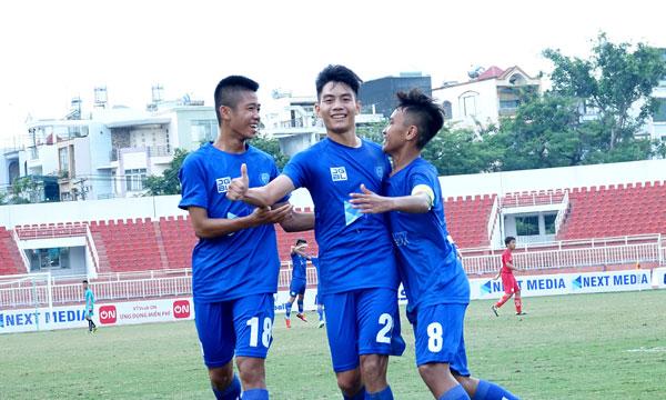 Kết quả lượt 3 bảng A, VCK U15 Quốc gia - Next Media 2019, ngày 22/6: SLNA và Thanh Hóa dắt tay nhau vào bán kết