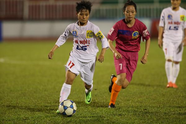 Nhận định trước vòng 7 giải bóng đá Nữ VĐQG – Cúp Thái Sơn Bắc 2019