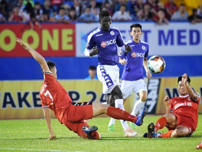 Trận lượt đi chung kết AFC Cup 2019 khu vực Đông Nam Á sẽ diễn ra trên sân Bình Dương