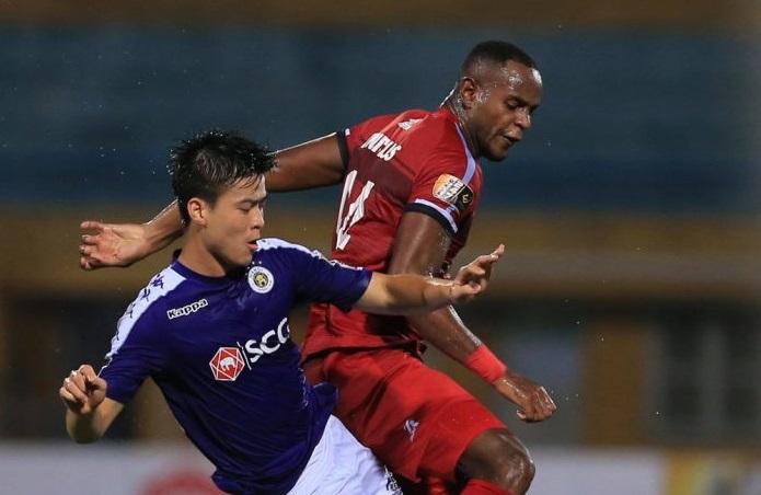 Hà Nội FC, B.Bình Dương đứng trước cơ hội giáp mặt trên cả ba đấu trường