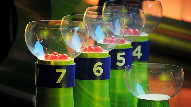 Ngày mai (17/7)- Bốc thăm chia bảng vòng loại thứ hai World Cup 2022 khu vực châu Á