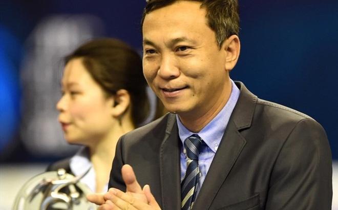 """Phó chủ tịch VFF Trần Quốc Tuấn: """"ĐT Việt Nam cần tập trung giải quyết từng trận đấu"""""""