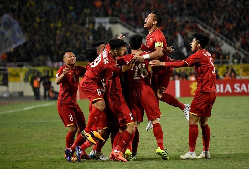 27 cầu thủ ĐTQG Việt Nam được triệu tập chuẩn bị cho trận đấu gặp Thái Lan
