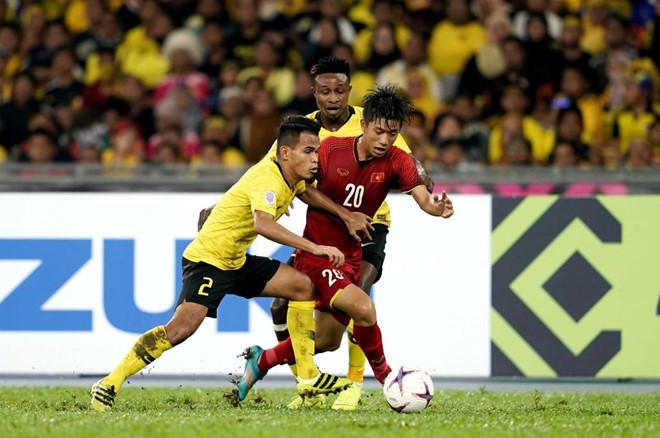 """FIFA cảnh báo Malaysia là """"vật cản"""" lớn của Việt Nam ở vòng loại World Cup 2022"""