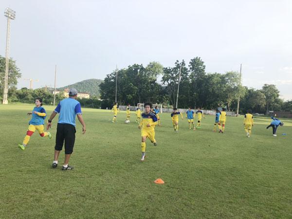 Việt Nam gặp Philippines ở bán kết giải bóng đá nữ vô địch Đông Nam Á 2019