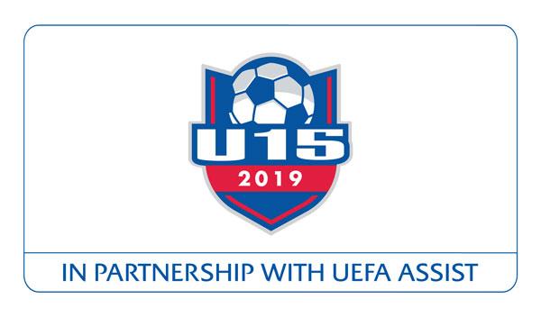 Giải bóng đá nam U15 Quốc tế - Cúp Acecook 2019: Lịch tập các đội