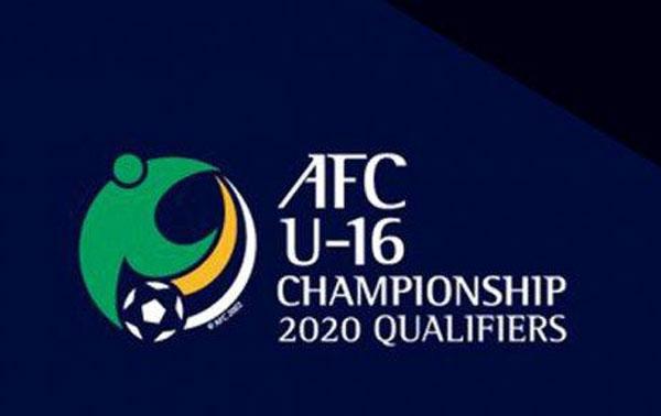VL U16 châu Á 2020: Lịch thi đấu bảng H