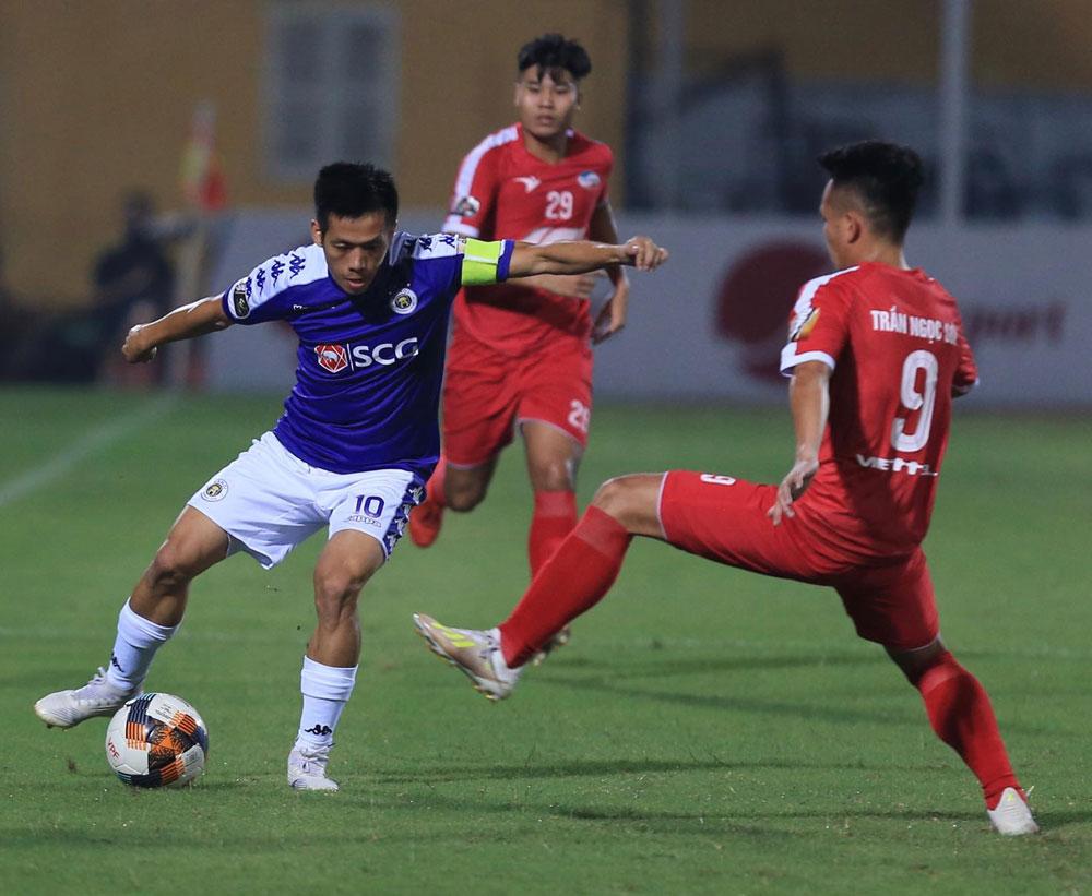 Vòng 23 Wake-up 247 V.League 1-2019: Kỷ lục từ cơn mưa bàn thắng!