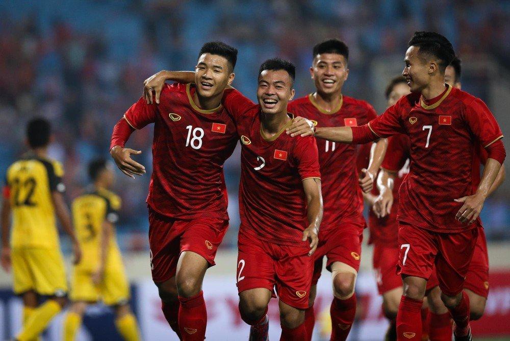 Danh sách ĐT U22 Việt Nam tập trung đợt 8 và đợt 9/2019
