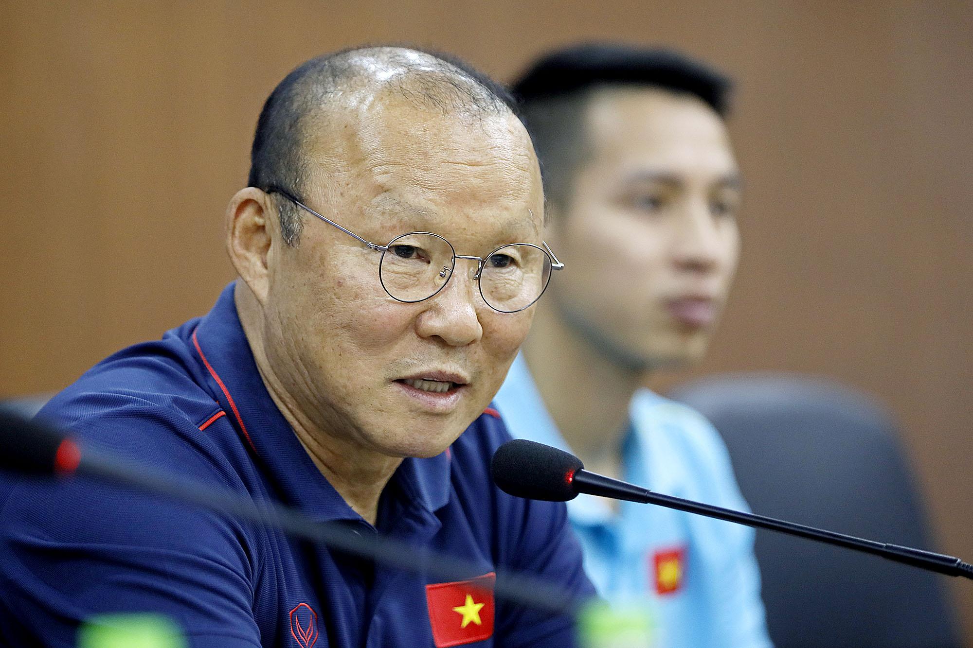 Phát biểu trước trận Việt Nam vs. Malaysia: Chủ nhà thận trọng, khách hi vọng giành chiến thắng