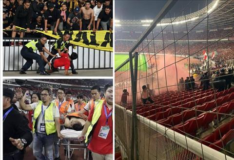 AFC ra án phạt cho Indonesia ngay trước trận gặp ĐT Việt Nam