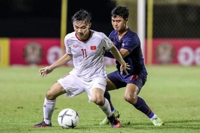 Giải GSB Bangkok: U19 Việt Nam đánh bại Thái Lan