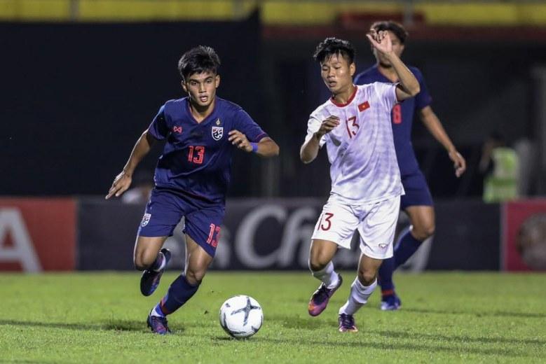 U19 Việt Nam tự tin trước trận chung kết GSB Bangkok Cup 2019 gặp U19 Hàn Quốc