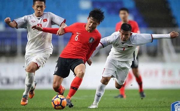 """U.19 Việt Nam đoạt ngôi á quân Bangkok Cup 2019, Thái Lan lại nhận """"trái đắng"""""""