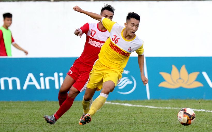 VCK U21 QG Báo Thanh Niên 2019: HL. Hà Tĩnh sớm vào bán kết, HAGL dừng bước