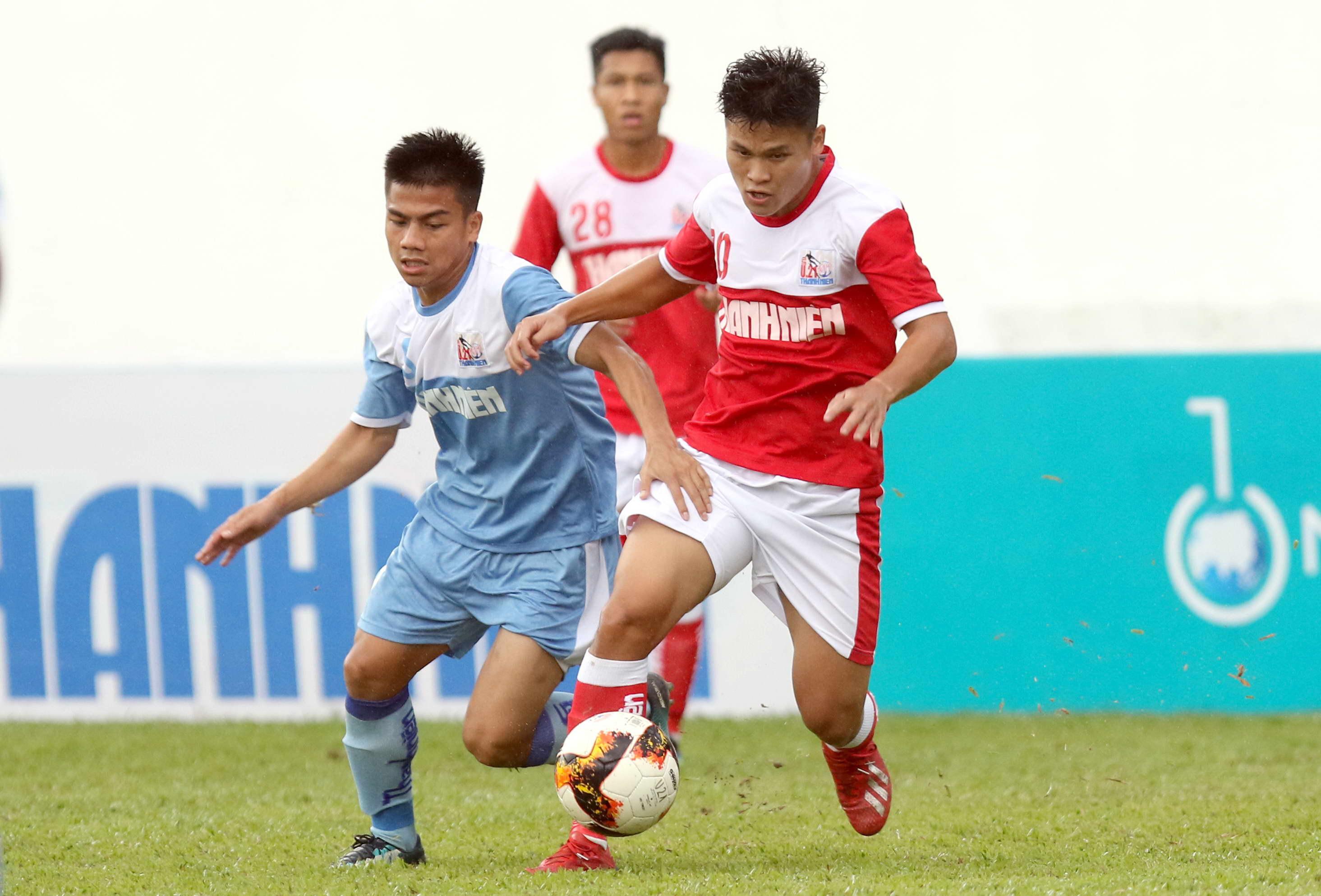 Phố Hiến và Hà Nội vào chung kết giải vô địch U21 QG Báo Thanh Niên 2019