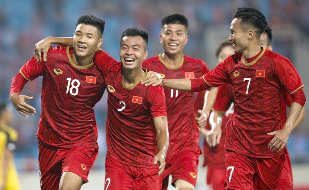 Danh sách ĐT U22 Việt Nam tập trung đợt 9 chuẩn cho cho SEA Games 30