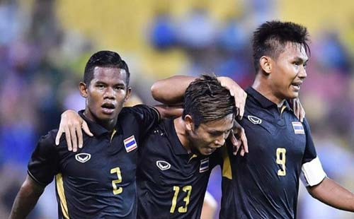 HLV Nishino công bố danh sách U23 Thái Lan: Thiếu nhiều ngôi sao