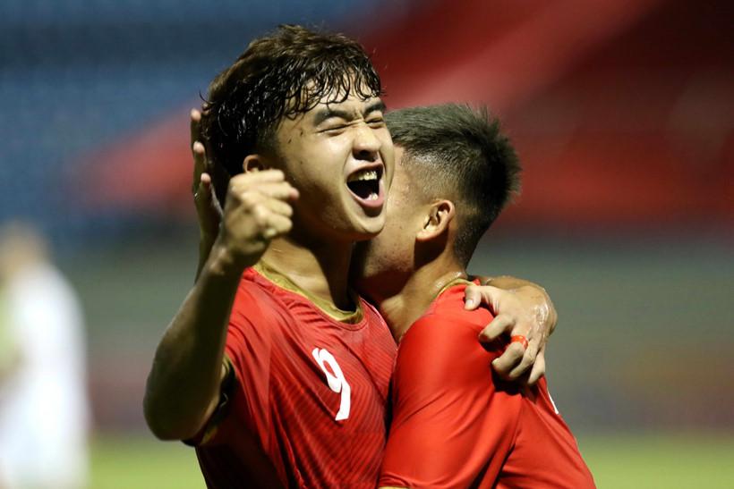 Thắng U19 FK Sarajevo 2-1, Tuyển chọn U21 Việt Nam vào chung kết Giải U21 quốc tế 2019