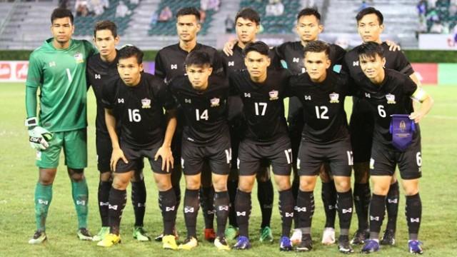 Bóng đá Thái Lan điều chỉnh mục tiêu