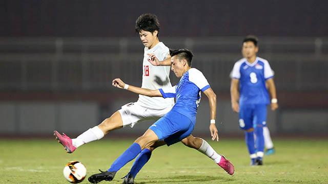 Đại thắng Mông Cổ, U19 Nhật hẹn U19 Việt Nam ở 'chung kết bảng'