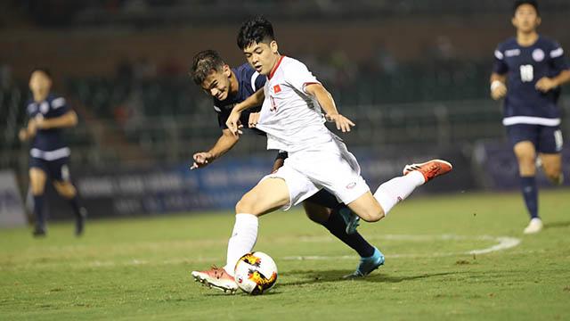 Đánh bại U19 Guam, U19 Việt Nam 'tuyên chiến