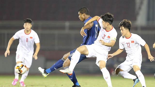 U19 Việt Nam 0-0 U19 Nhật Bản: Đoạt vé đi VCK châu Á 2020