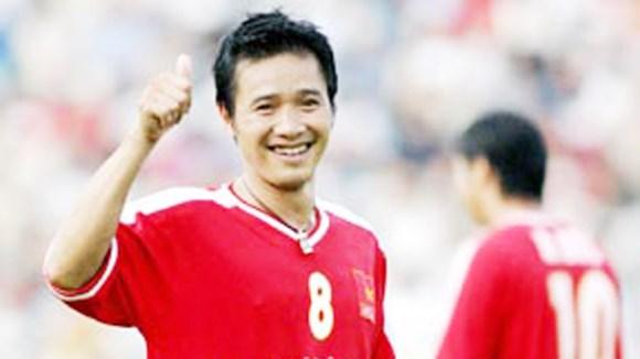 Những cầu thủ Việt Nam từng giành giải châu Á