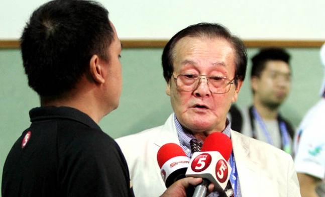 Ông Hoàng Vĩnh Giang, Phó Chủ tịch Uỷ ban Olympic Việt Nam: 'Đồng' có thể thành 'Vàng', 'Bạc' sau này