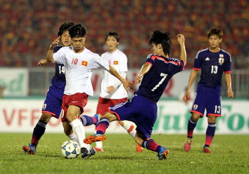 Lịch thi đấu giải bóng đá U19 Đông Nam Á 2014- Cúp NutiFood