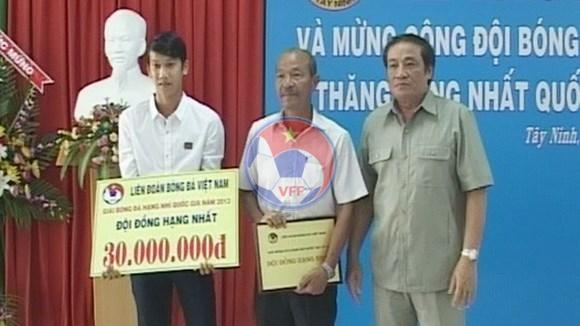 XM Fico Tây Ninh tổ chức mừng công