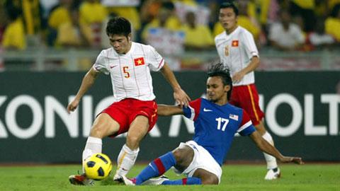 Lịch sử đối đầu Việt Nam vs Malaysia: Kỳ phùng địch thủ