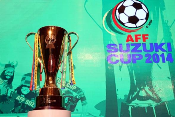 Lịch thi đấu vòng loại AFF Suzuki Cup 2014