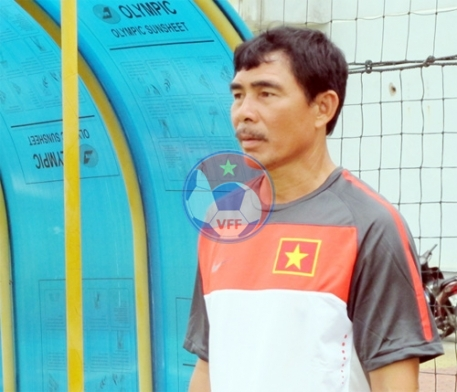 Chốt danh sách ĐT U21 Báo Thanh Niên tham dự giải U21 quốc tế Báo Thanh Niên 2013