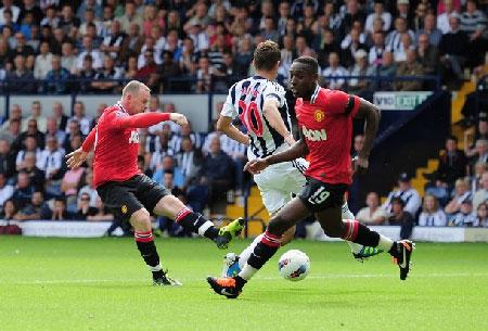 HTV chính thức sở hữu gói thứ 3 bản quyền giải bóng đá Ngoại hạng Anh