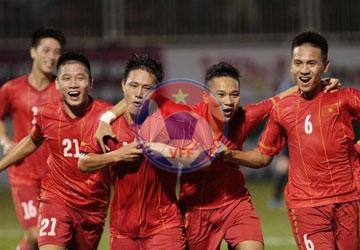 Đội tuyển U21 Báo Thanh Niên bắt đầu luyện tập cho giải U21 quốc tế Báo Thanh Niên 2013