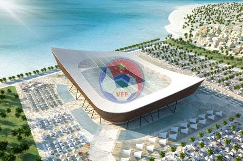 FIFA họp bàn việc dời World Cup 2022 sang mùa đông