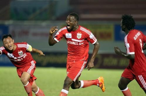 Bốc thăm AFC Champions League 2015: Becamex Bình Dương rơi vào bảng khó