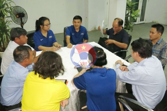 VCK Asian Cup nữ 2014: Công tác an ninh, an toàn giải đấu được đặc biệt quan tâm và sẽ siết chặt