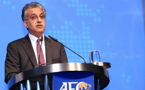 Chủ tịch AFC lên án cuộc tấn công vào người hâm mộ Pakistan