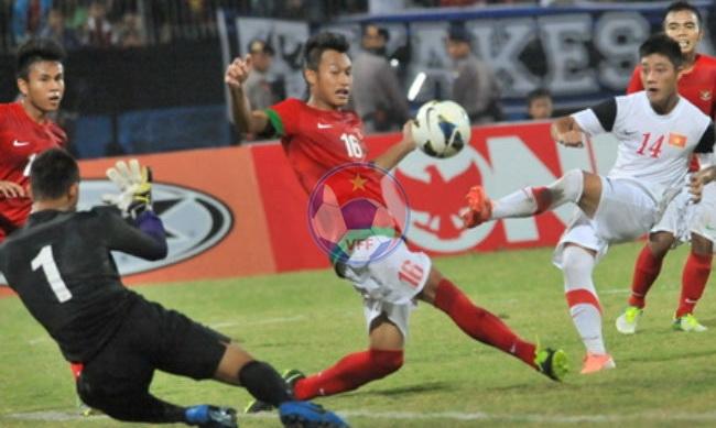 U19 Indonesia lên kế hoạch tập huấn chuẩn bị cho VCK U19 châu Á 2014