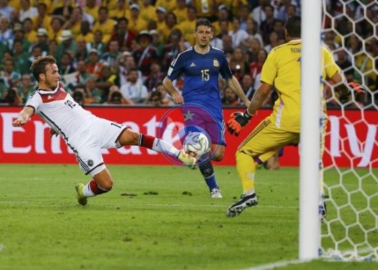 Hậu World Cup: FIFA chia tiền ra sao?