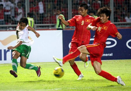 Giải bóng đá quốc tế- Cúp Truyền hình Bình Dương (BTV Cup)
