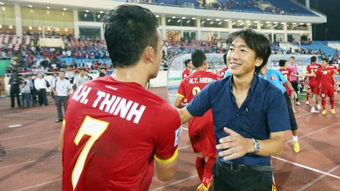 """Trưởng phòng ĐTQG VFF Mai Đức Chung: """"Chỉ 6 tháng, HLV Miura đã làm được rất nhiều!"""""""