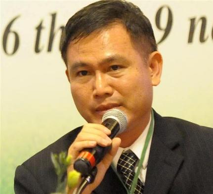 """ông Trần Anh Tú - Chủ tịch Liên đoàn bóng đá TP.HCM: """"Uy tín của Futsal Việt Nam tăng cao"""""""